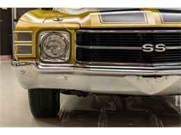 Picture of '71 Chevrolet Chevelle located in Michigan - $54,900.00 Offered by Vanguard Motor Sales - MZK2