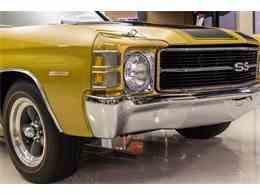 Picture of Classic 1971 Chevelle located in Michigan - $54,900.00 - MZK2