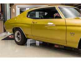 Picture of '71 Chevelle located in Plymouth Michigan - $54,900.00 Offered by Vanguard Motor Sales - MZK2
