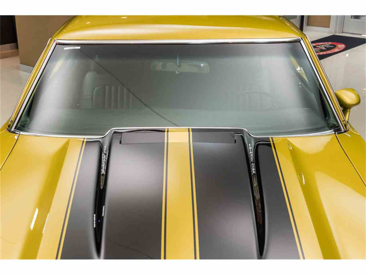 Large Picture of '71 Chevelle - MZK2