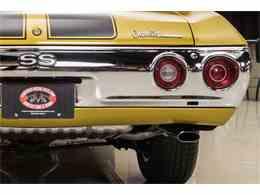 Picture of Classic 1971 Chevelle - MZK2