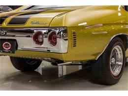 Picture of 1971 Chevrolet Chevelle - MZK2