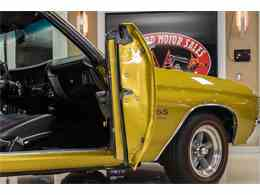Picture of Classic '71 Chevrolet Chevelle located in Michigan - $54,900.00 Offered by Vanguard Motor Sales - MZK2