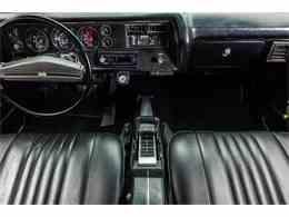 Picture of 1971 Chevelle - $54,900.00 - MZK2