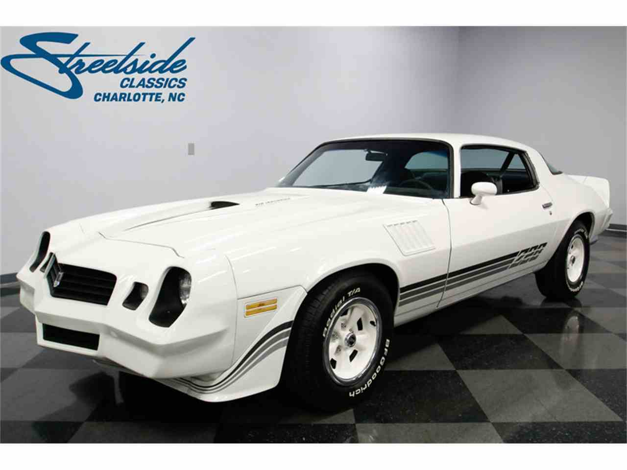 Large Picture of '78 Camaro - MZK4