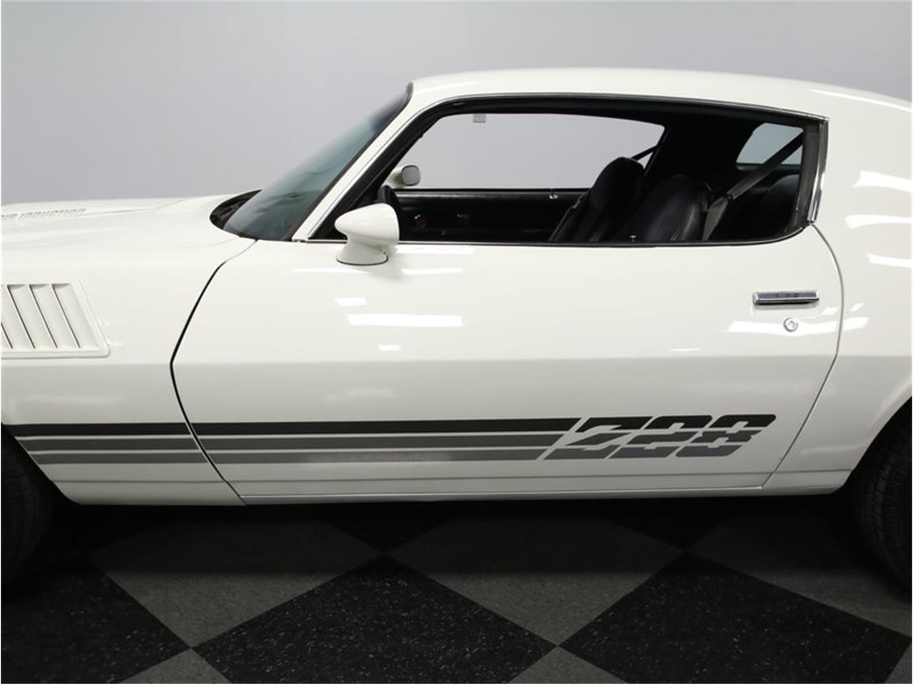 Large Picture of '78 Camaro - MZK4