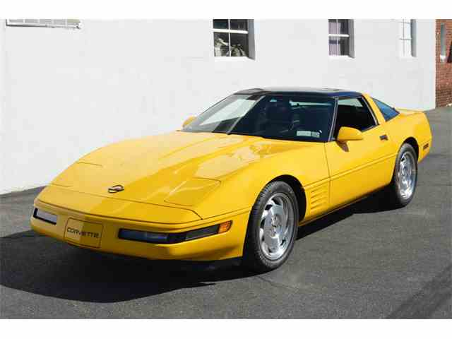 Picture of '93 Corvette - MZK6