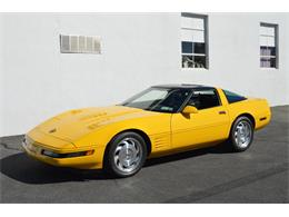 Picture of '93 Chevrolet Corvette located in Massachusetts Offered by Mutual Enterprises Inc. - MZK6