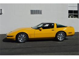 Picture of 1993 Chevrolet Corvette Offered by Mutual Enterprises Inc. - MZK6