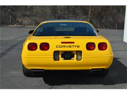 Picture of '93 Chevrolet Corvette located in Springfield Massachusetts Offered by Mutual Enterprises Inc. - MZK6