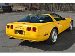 Picture of 1993 Corvette located in Springfield Massachusetts Offered by Mutual Enterprises Inc. - MZK6