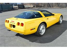 Picture of 1993 Corvette located in Springfield Massachusetts - $8,990.00 Offered by Mutual Enterprises Inc. - MZK6