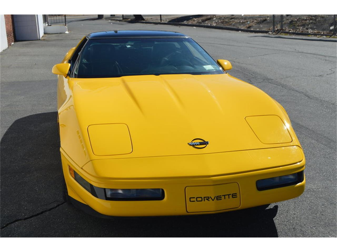 Large Picture of 1993 Corvette located in Massachusetts - $8,990.00 - MZK6