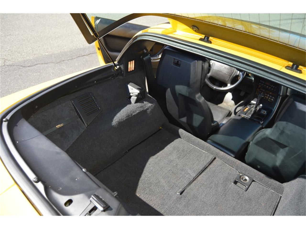 Large Picture of 1993 Chevrolet Corvette located in Massachusetts - $8,990.00 Offered by Mutual Enterprises Inc. - MZK6