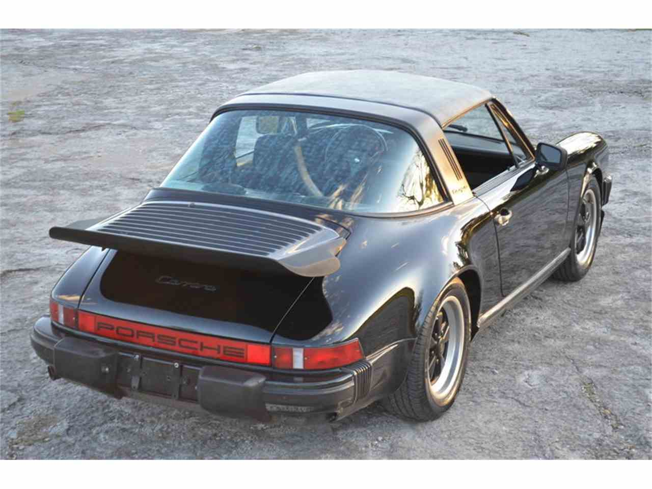 Large Picture of '84 911 - MZK7
