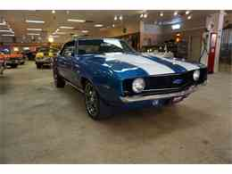 Picture of 1969 Camaro Offered by Brown's Performance Motorcars - MZK8