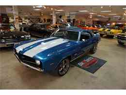 Picture of Classic '69 Camaro located in Glen Burnie Maryland - $32,900.00 - MZK8