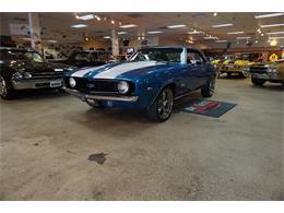 Picture of 1969 Camaro located in Glen Burnie Maryland - MZK8