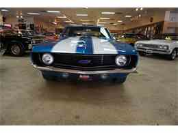 Picture of 1969 Chevrolet Camaro located in Glen Burnie Maryland - $32,900.00 - MZK8