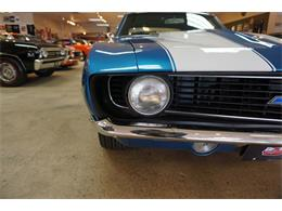 Picture of '69 Camaro Offered by Brown's Performance Motorcars - MZK8