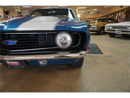 Picture of 1969 Chevrolet Camaro - $32,900.00 Offered by Brown's Performance Motorcars - MZK8