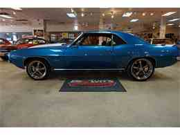 Picture of '69 Chevrolet Camaro located in Maryland - $32,900.00 Offered by Brown's Performance Motorcars - MZK8