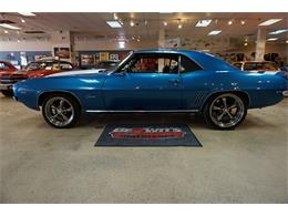 Picture of 1969 Chevrolet Camaro located in Maryland Offered by Brown's Performance Motorcars - MZK8