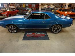 Picture of 1969 Camaro located in Glen Burnie Maryland Offered by Brown's Performance Motorcars - MZK8