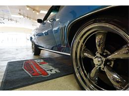 Picture of 1969 Camaro - $32,900.00 Offered by Brown's Performance Motorcars - MZK8