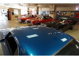 Picture of 1969 Chevrolet Camaro located in Maryland - $32,900.00 - MZK8