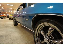 Picture of Classic '69 Chevrolet Camaro located in Glen Burnie Maryland Offered by Brown's Performance Motorcars - MZK8