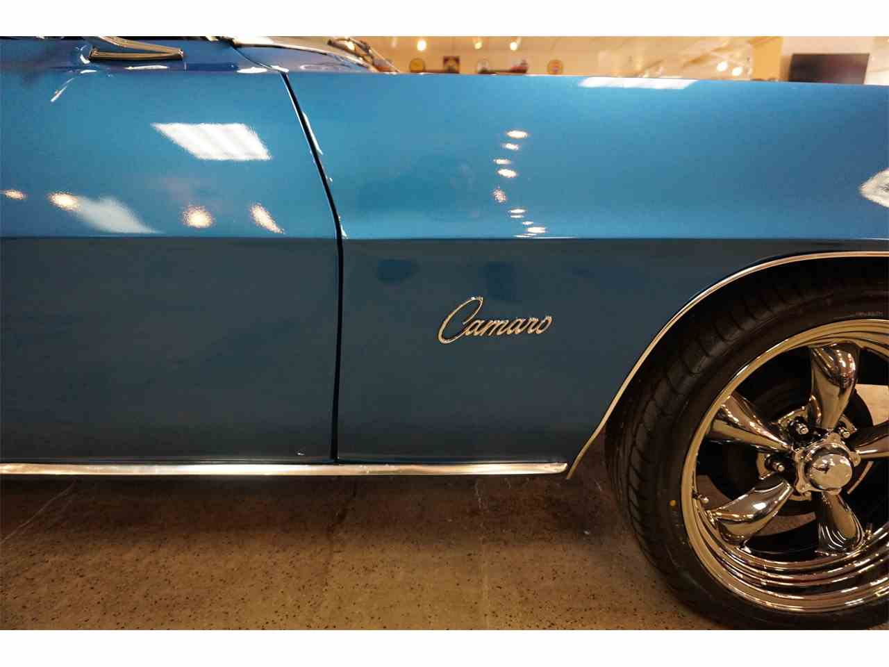 Large Picture of 1969 Chevrolet Camaro located in Maryland - $32,900.00 - MZK8