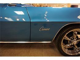 Picture of '69 Camaro - MZK8