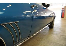 Picture of '69 Chevrolet Camaro - $32,900.00 - MZK8