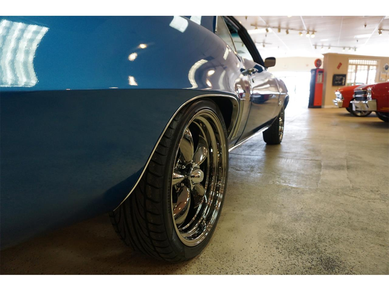 Large Picture of 1969 Chevrolet Camaro located in Maryland - $32,900.00 Offered by Brown's Performance Motorcars - MZK8