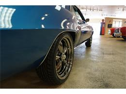 Picture of Classic 1969 Camaro - $32,900.00 Offered by Brown's Performance Motorcars - MZK8