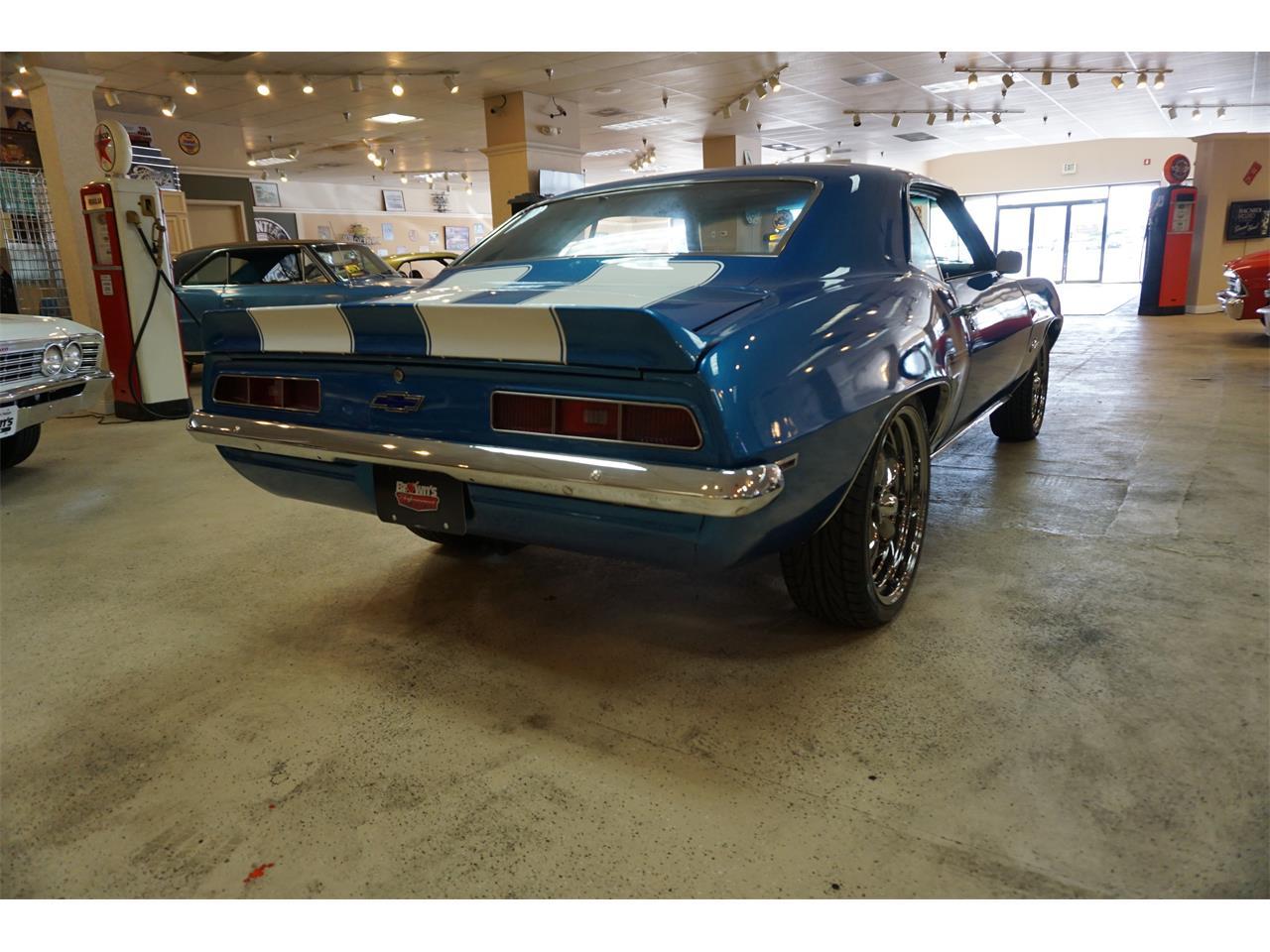 Large Picture of Classic 1969 Camaro - $32,900.00 - MZK8