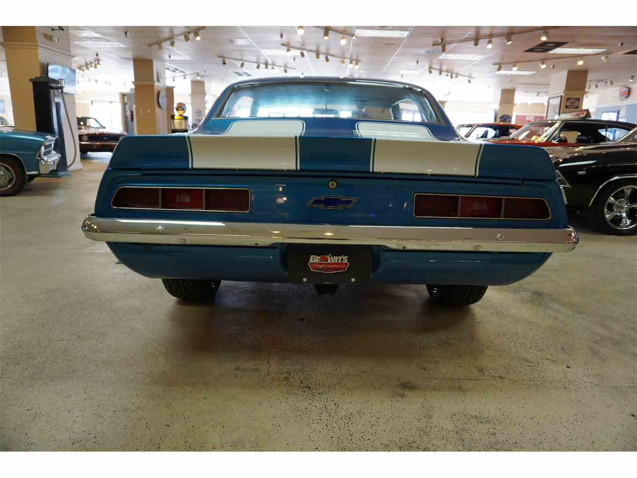 Large Picture of '69 Camaro located in Glen Burnie Maryland - $32,900.00 - MZK8