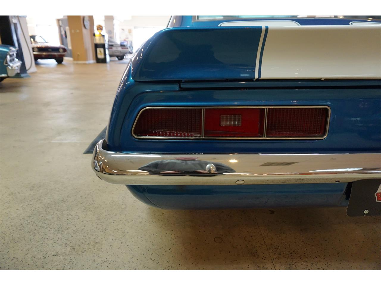 Large Picture of 1969 Camaro located in Glen Burnie Maryland - MZK8