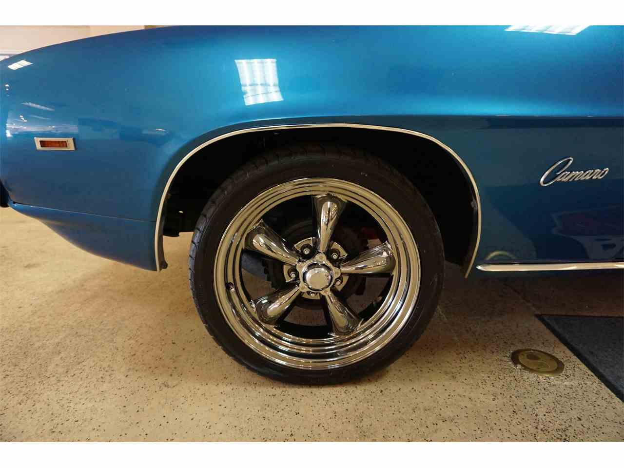 Large Picture of Classic 1969 Chevrolet Camaro - $32,900.00 - MZK8
