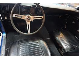 Picture of Classic 1969 Chevrolet Camaro located in Glen Burnie Maryland - $32,900.00 Offered by Brown's Performance Motorcars - MZK8