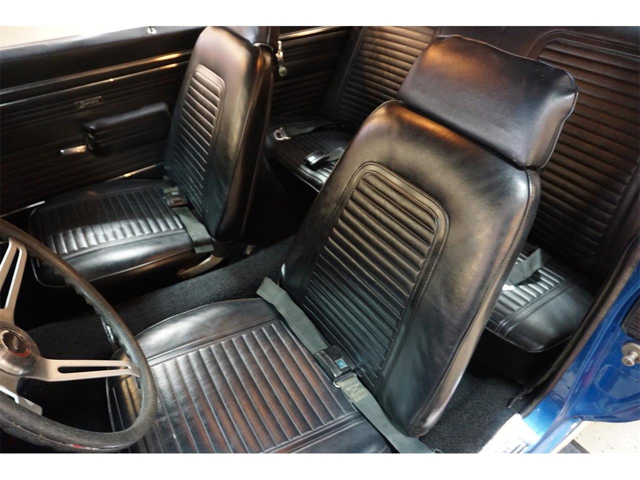 Large Picture of 1969 Chevrolet Camaro - MZK8