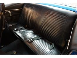 Picture of Classic 1969 Chevrolet Camaro located in Maryland - $32,900.00 - MZK8