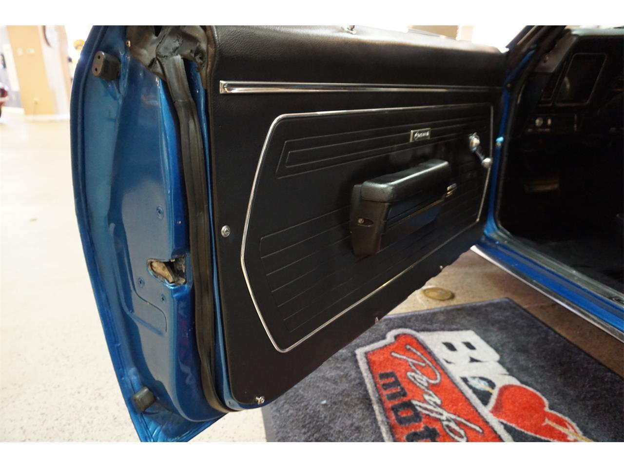 Large Picture of 1969 Camaro - $32,900.00 - MZK8