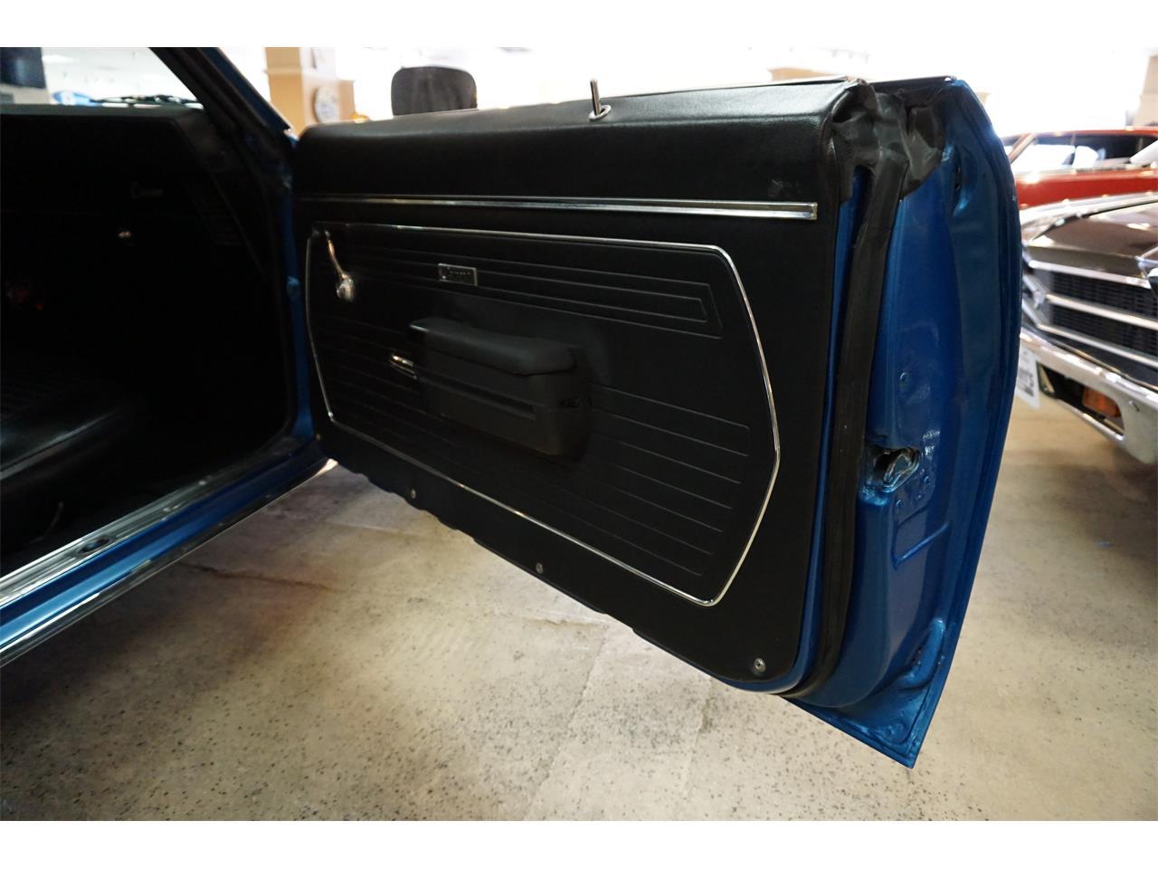Large Picture of Classic '69 Chevrolet Camaro - MZK8