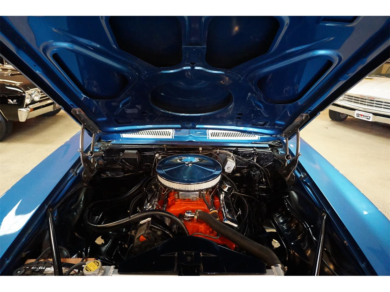 Large Picture of '69 Camaro Offered by Brown's Performance Motorcars - MZK8