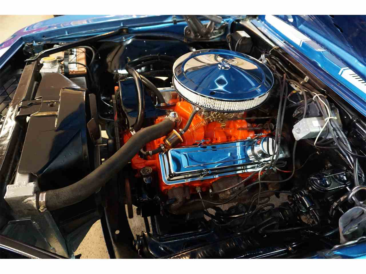 Large Picture of '69 Camaro located in Glen Burnie Maryland - $32,900.00 Offered by Brown's Performance Motorcars - MZK8