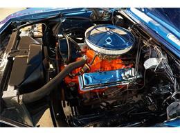 Picture of '69 Chevrolet Camaro located in Glen Burnie Maryland - $32,900.00 - MZK8