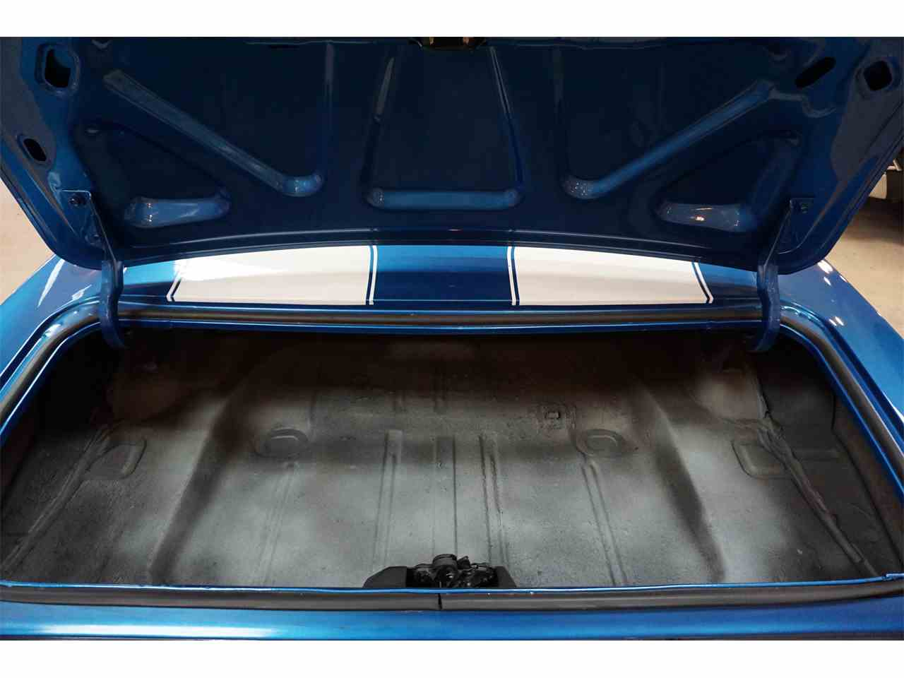 Large Picture of '69 Chevrolet Camaro - $32,900.00 - MZK8