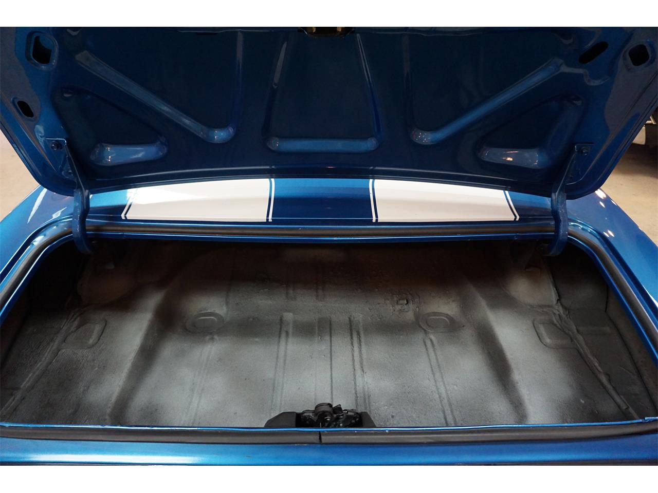 Large Picture of Classic '69 Chevrolet Camaro located in Maryland Offered by Brown's Performance Motorcars - MZK8